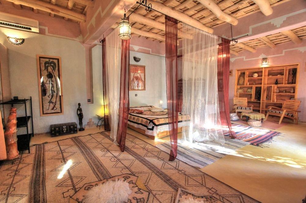 Kamer Baoule Perle du Dades - Boumalne