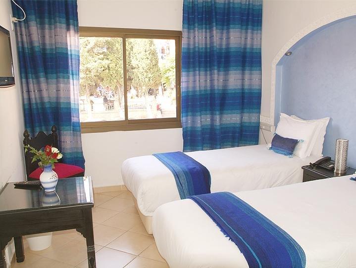 Hotel Parador - Chefchaouen