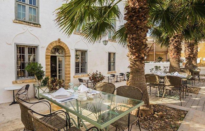 Hotel L'Iglesia - El Jadida