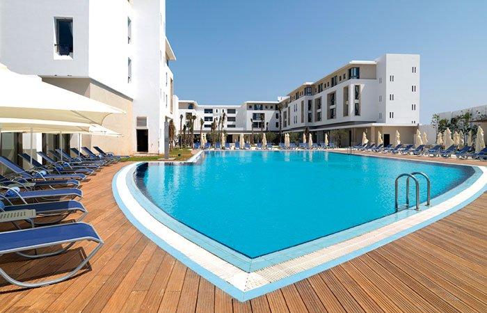 Hotel Atlas Essaouira & Spa - Essaouira