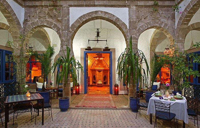 Riad Al Madina - Essaouira