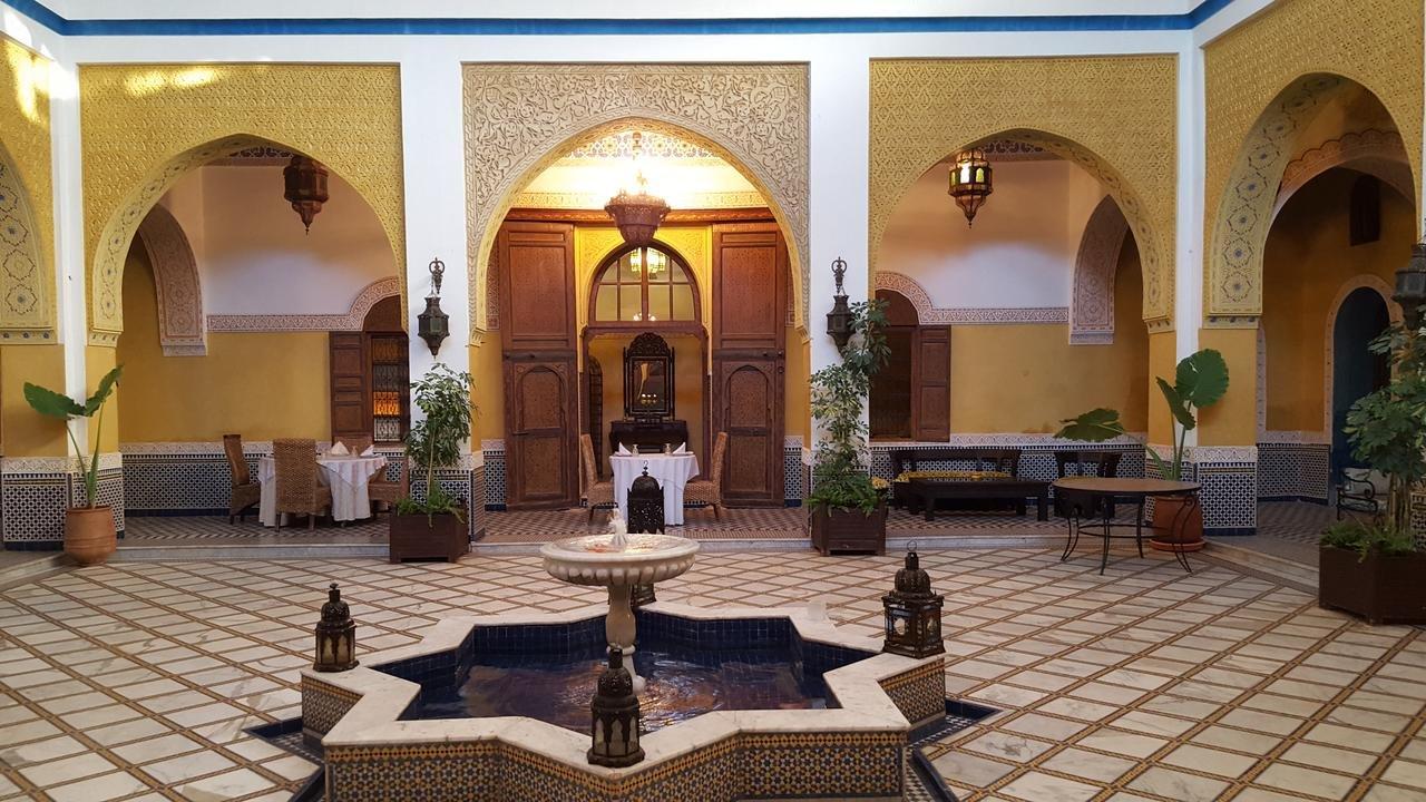 Riad Palais Didi - Meknes