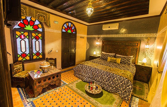 Riad Ritaj - Meknes