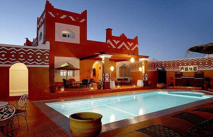 Le Petit Riad - Ouarzazate