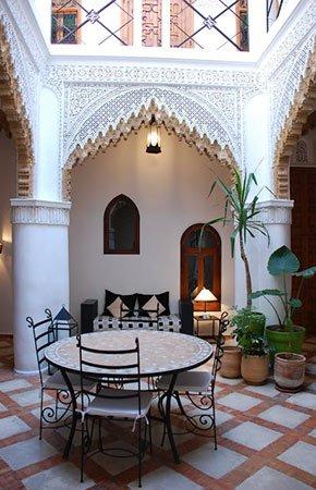 Riad Dar Soufa - Rabat