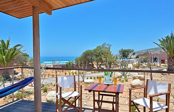 Sol House Taghazout Bay - Taghazout