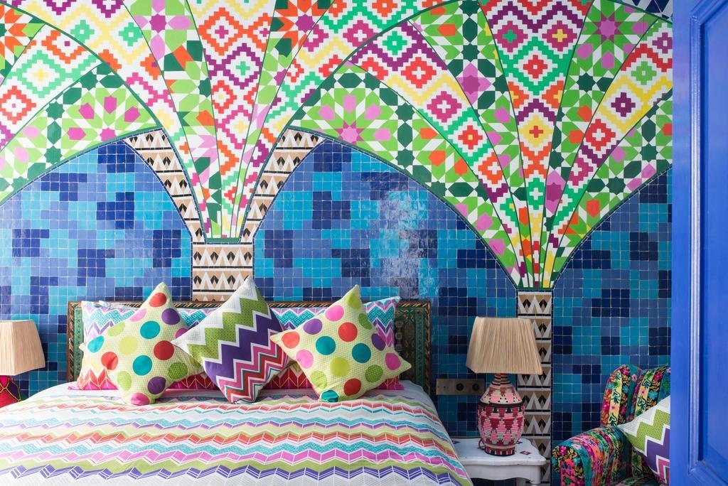 Riad Salut Maroc - Essaouira