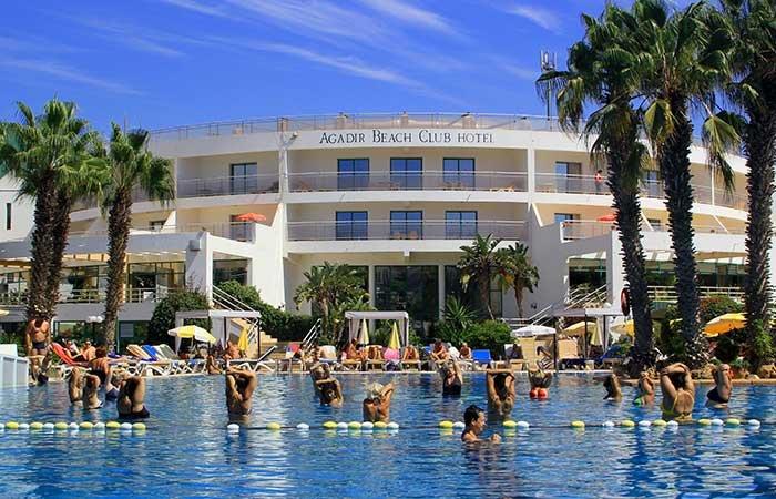 Hotel Agadir Beach Club - Agadir