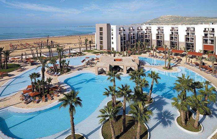 Hotel Royal Atlas - Agadir