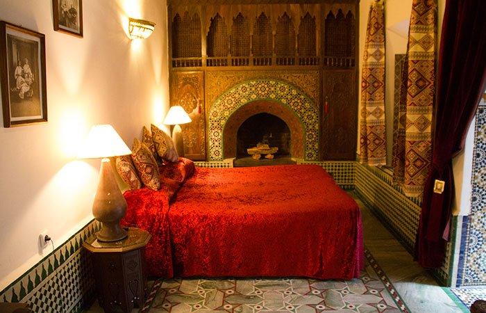 Riad Palais Sebban - Marrakech