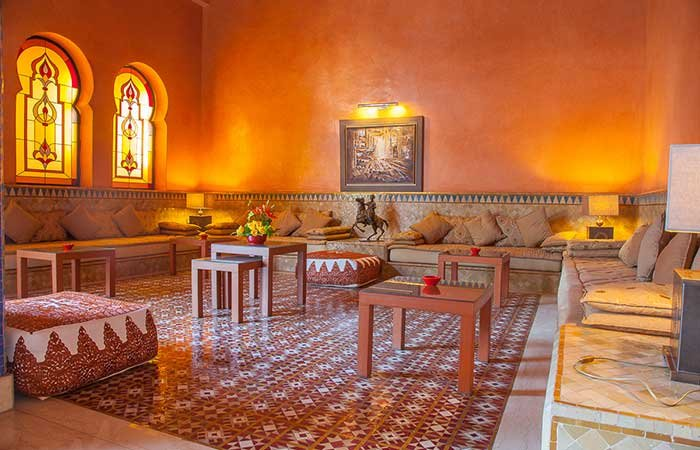 Hotel Atlas Medina & Spa - Marrakech