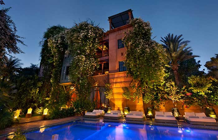 Dar Rhizlane - Marrakech