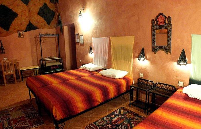Hotel Tomboctou - Tinghir
