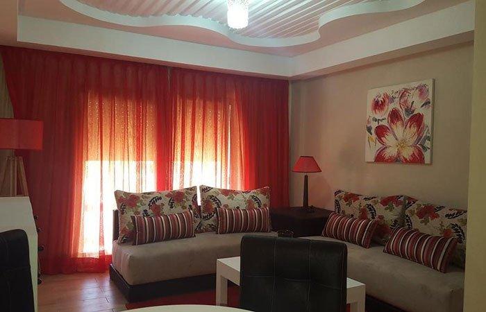 Residence Rofaida - Agadir