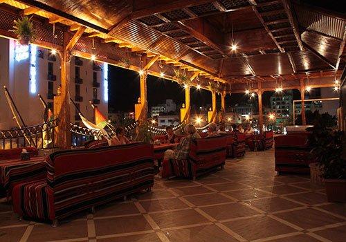 Hotel Captain's - Aqaba