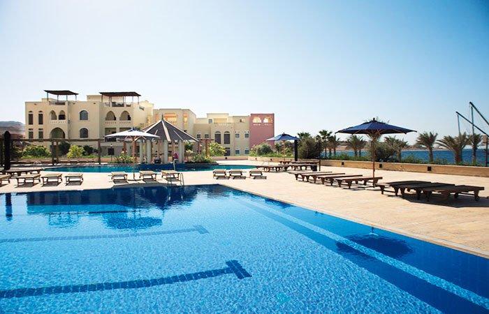 Hotel Marina Plaza - Aqaba