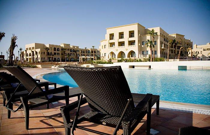 Tala Bay Resort - Aqaba