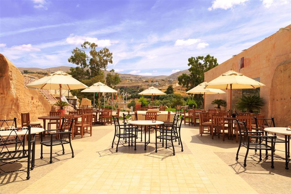 Hotel Petra Guest House - Petra