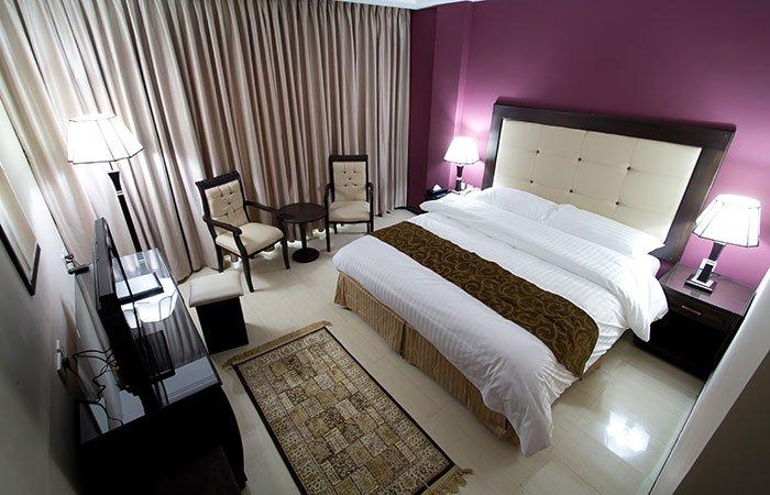 Hotel Petra Moon - Petra