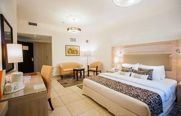 Hotel Toledo - Amman