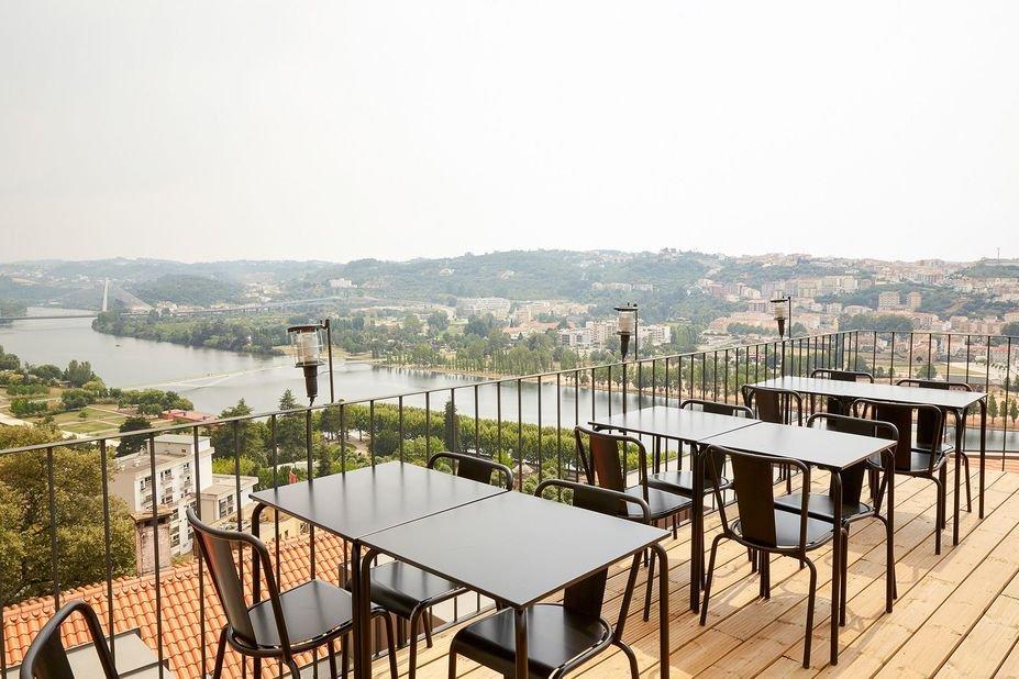 Hotel Sapientia Boutique - Coimbra