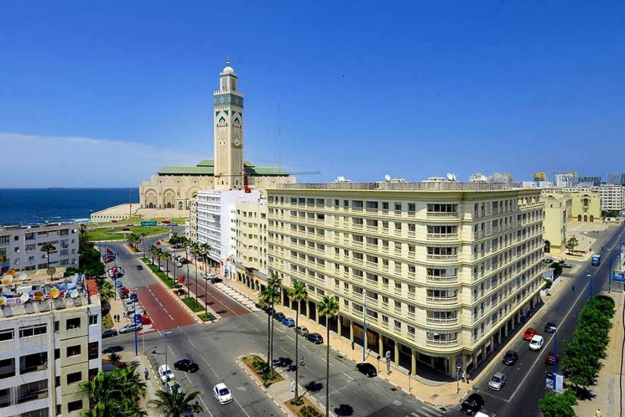 Melliber Aparthotel - Casablanca
