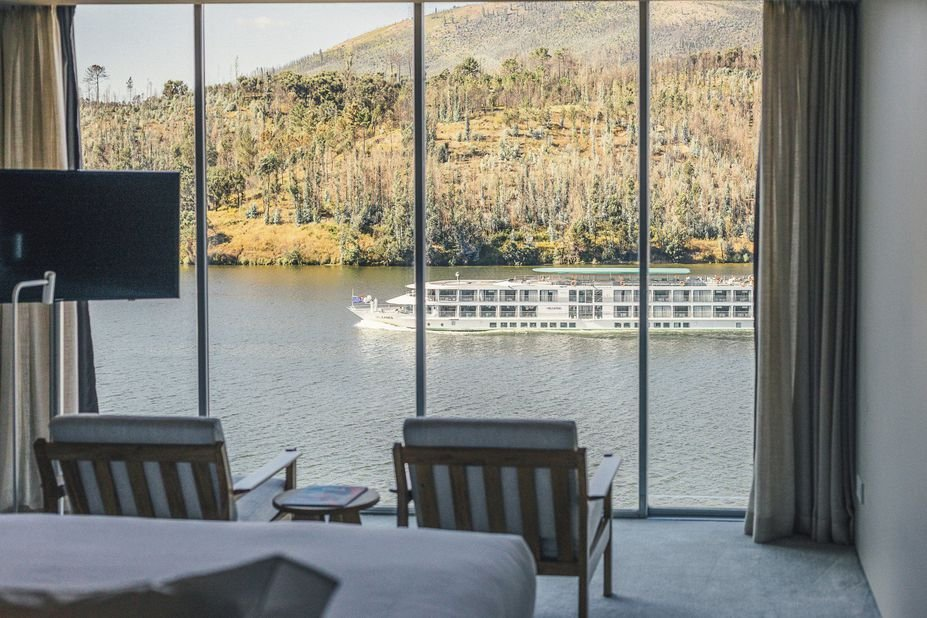 Hotel & Spa Douro 41 - Castelo de Paiva