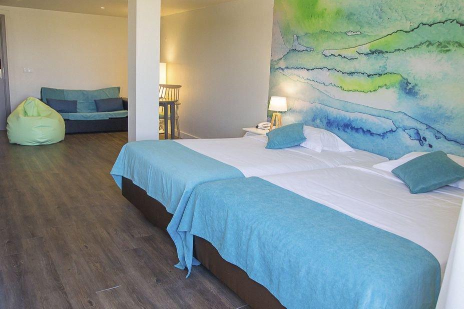 Hotel Star Inn Peniche