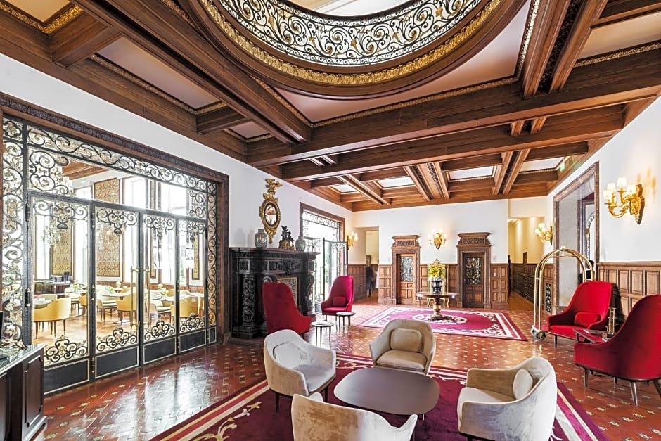 Hotel Infante Sagres - Porto