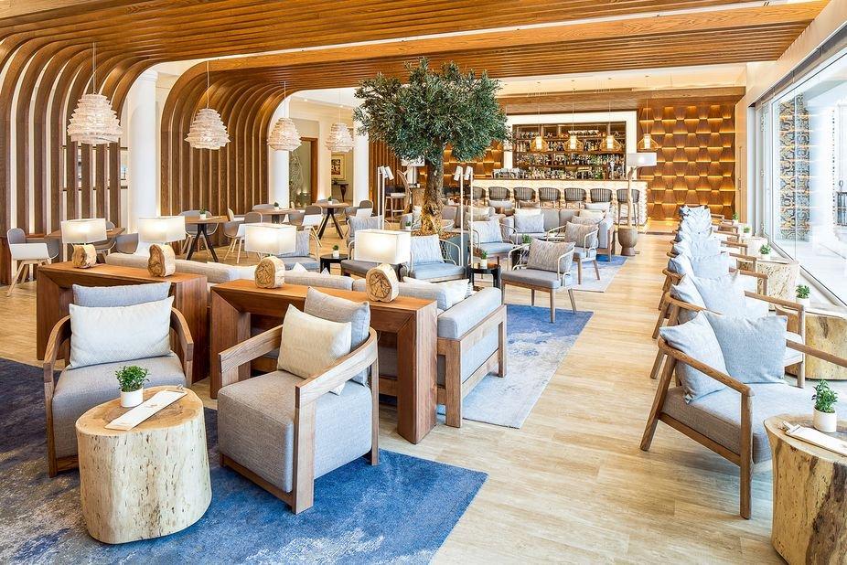 Hotel Praia d'el Rey Marriott Golf & Beach Resort