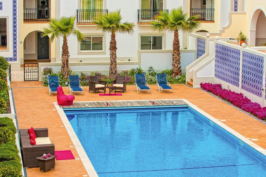 Appartementen The Village - Praia d'el Rey Beach & Golf Resort