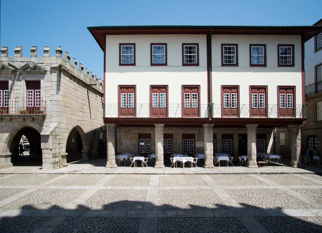 Hotel Da Oliveira - Guimaraes