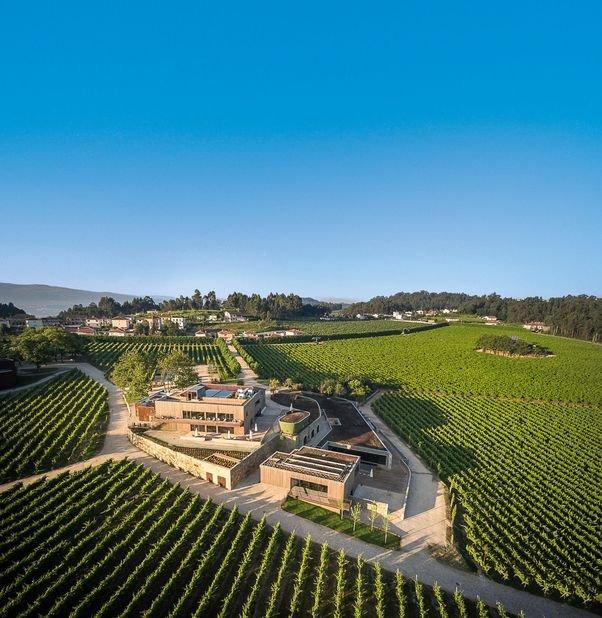 Hotel Monverde Wine Experience - Amarante
