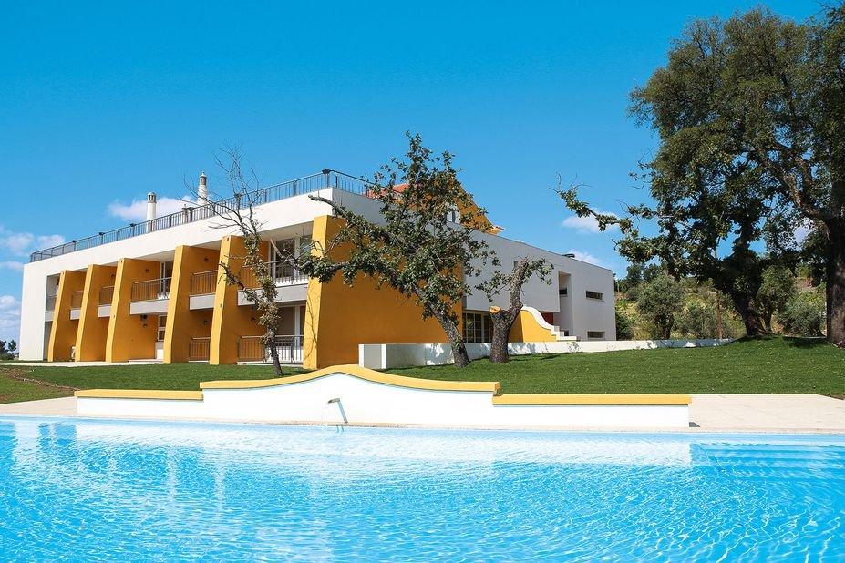 Hotel Cabeças do Reguengo - Portalegre
