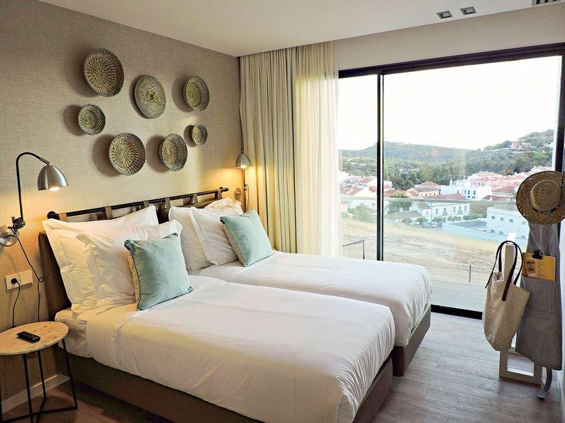 Hotel Santiago Cooking & Nature - Santiago do Cacem