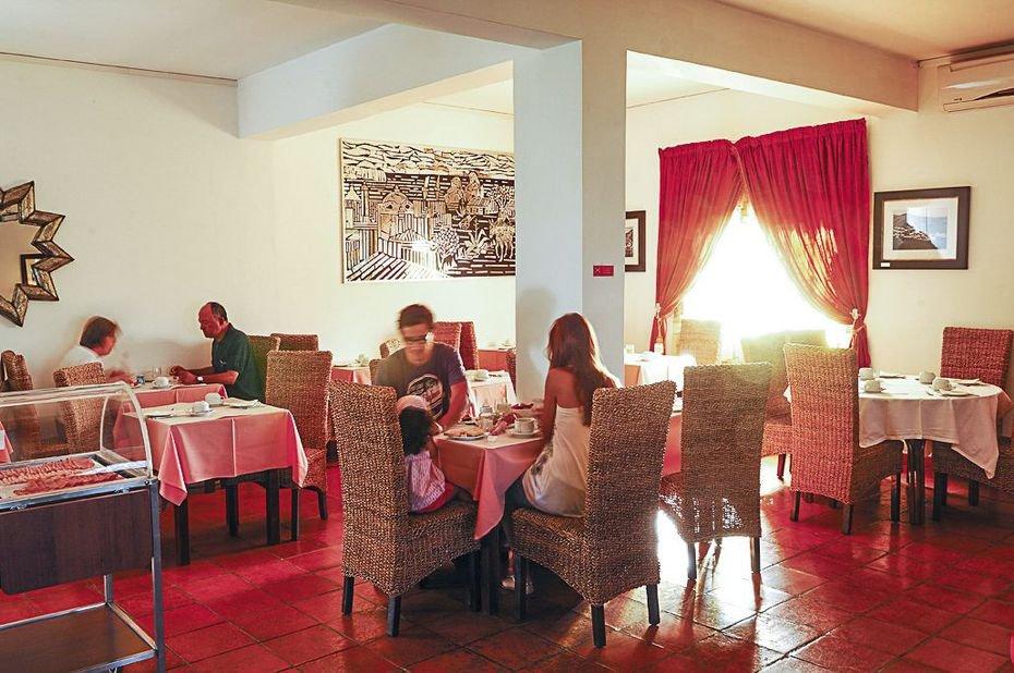 Hotel Vale da Telha - Aljezur