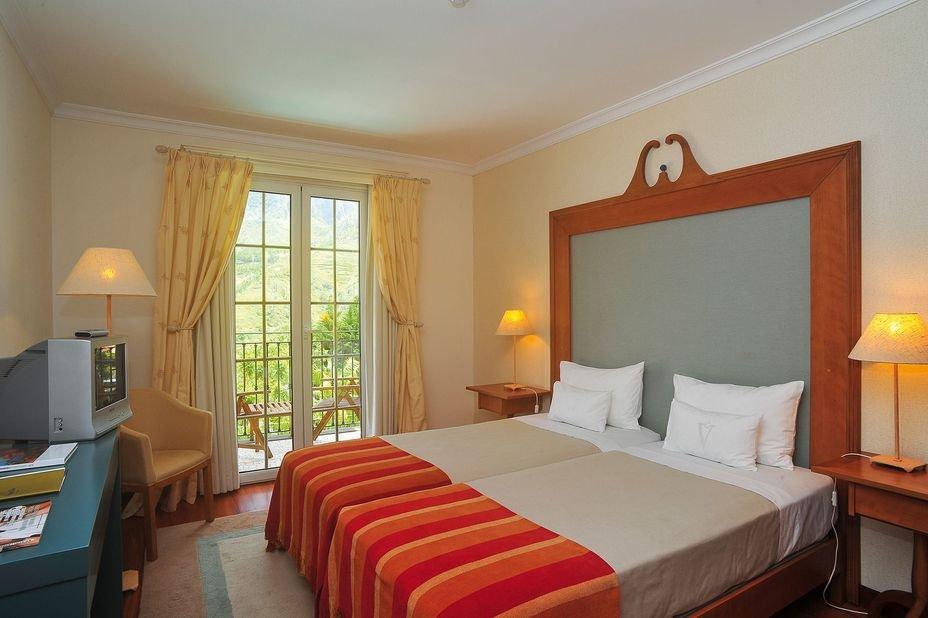Hotel Estalagem do Vale - Sao Vicente