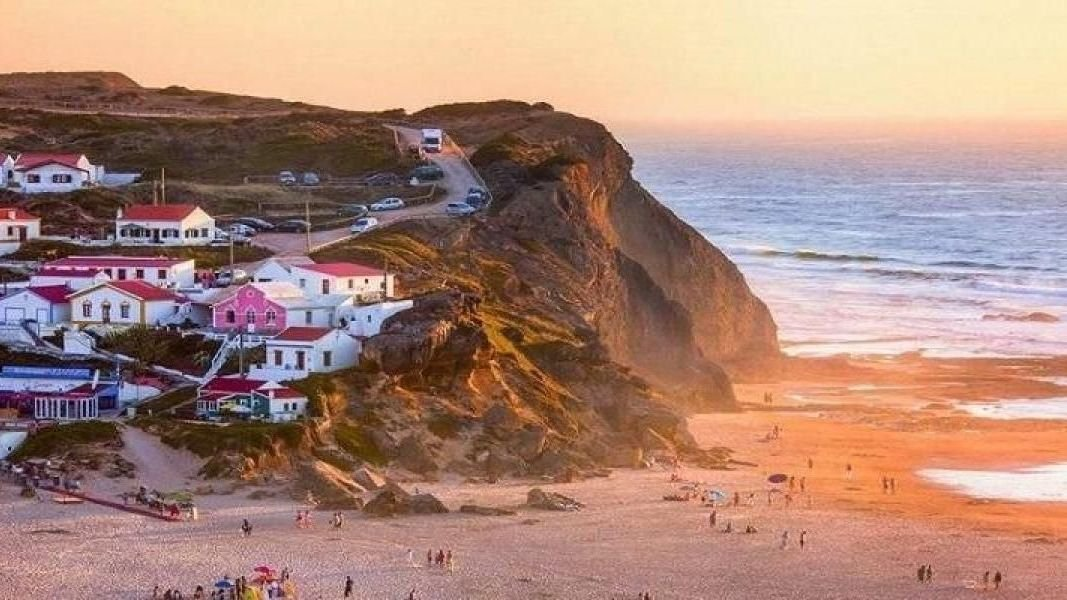 Rota Vicentina wandelreis - Portugal
