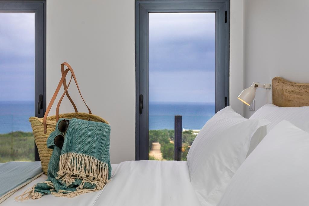 Appartementen You & The Sea - Ericeira