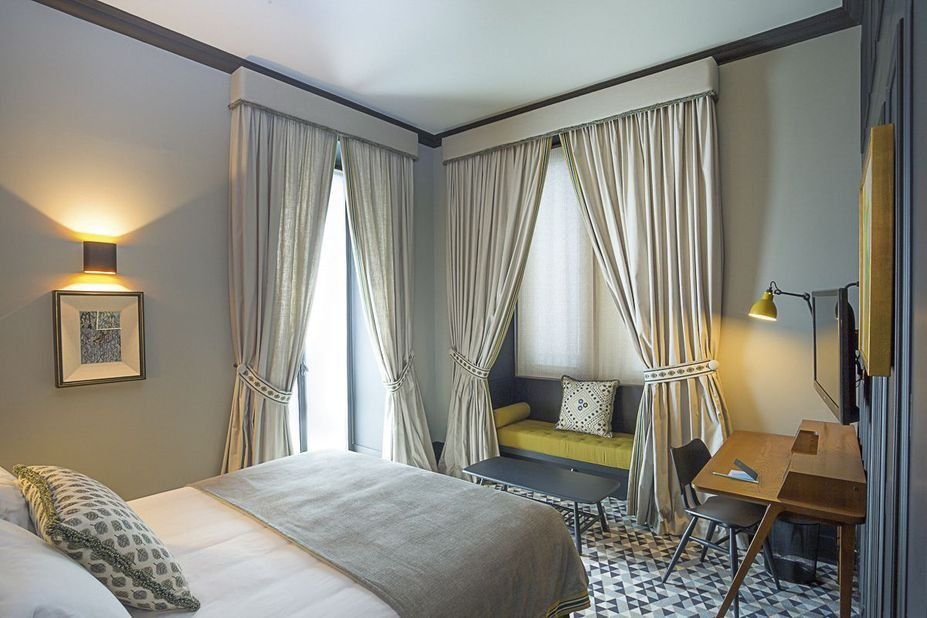 Hotel Valverde Lisboa - Lissabon