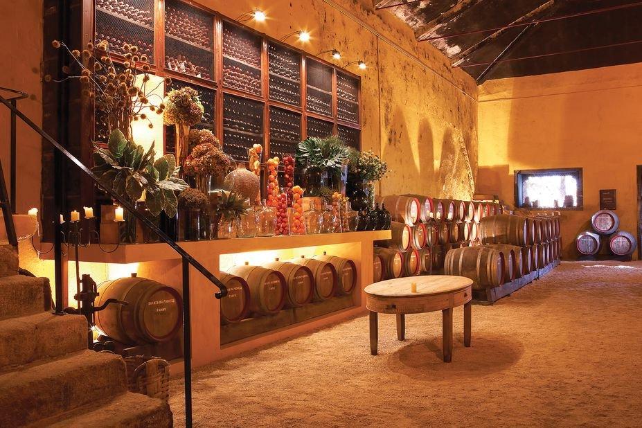 Quinta da Pacheca Wine House hotel - Lamego