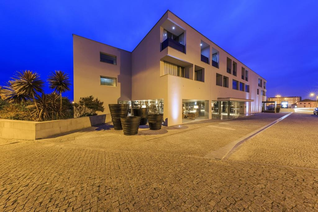 Hotel Villa C Boutique - Vila do Conde