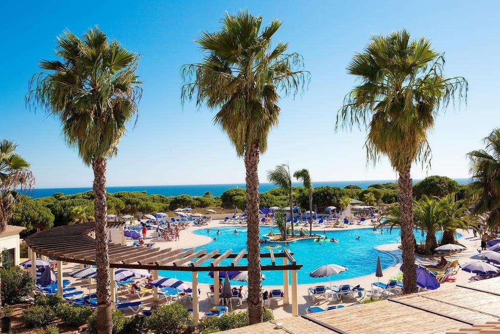 Hotel Adriana Beach Club Resort - Olhos d'Agua / Albufeira