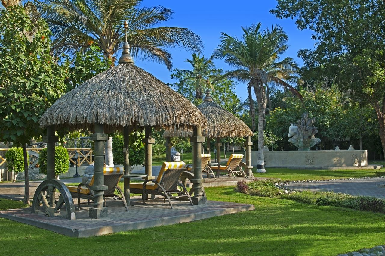 Al Nahda Resort & Spa - Barka