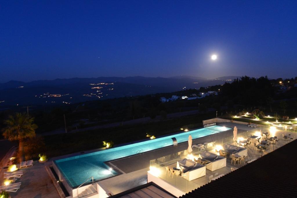 Hotel Droushia Heights