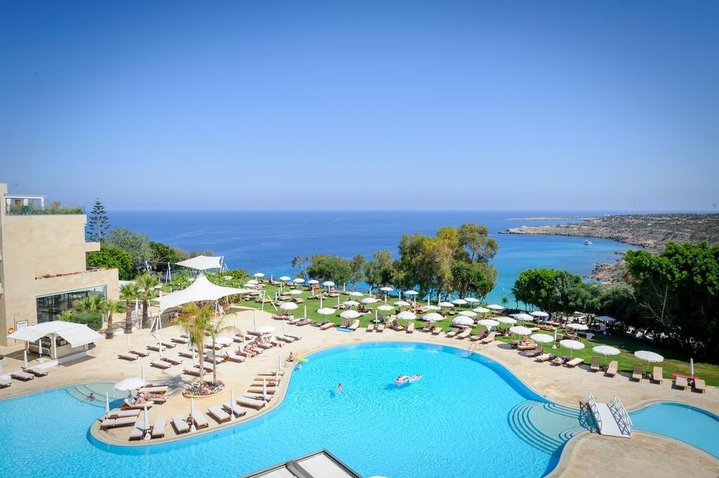 Hotel Grecian Park