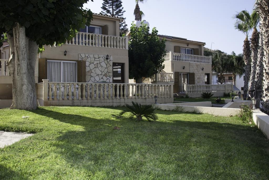 Appartementen Kotzias - Pissouri
