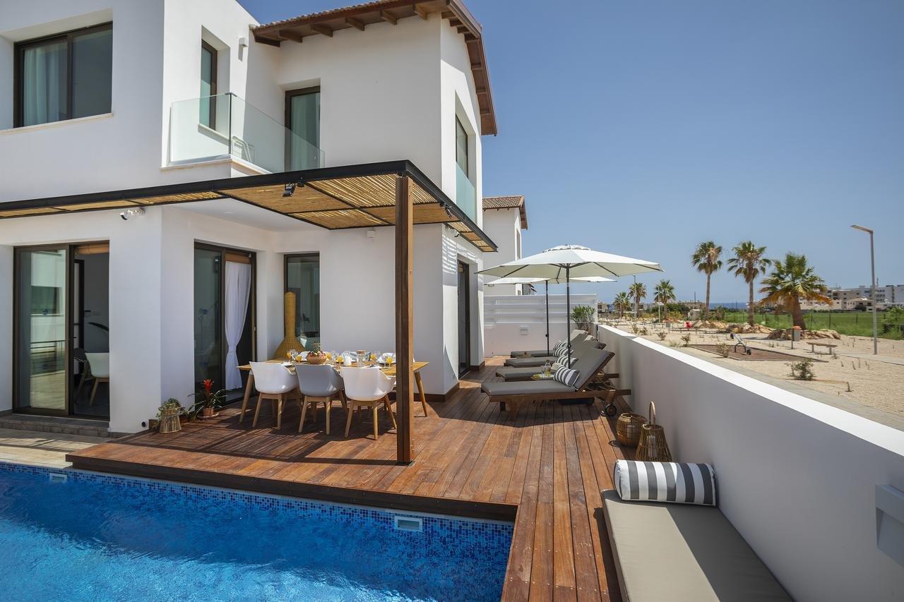 Louis Chris Le Mare Villa - Cyprus - Protaras
