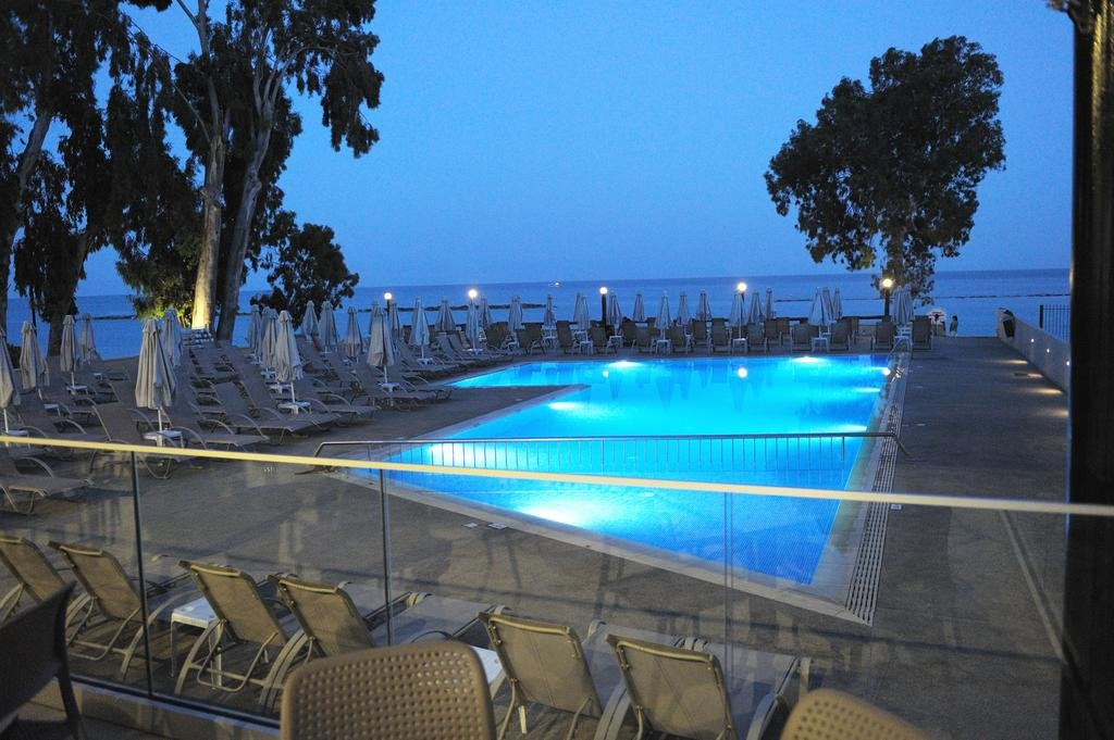 Hotel Harmony Bay - Limassol