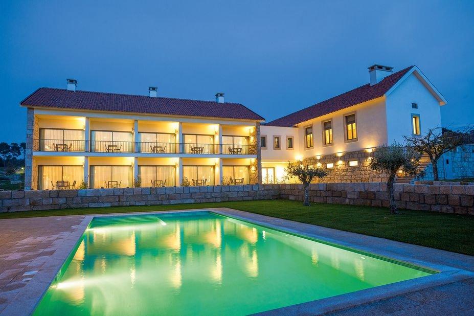 Hotel Quinta Madre de Agua Rural